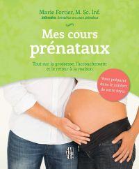 Mes cours prénataux
