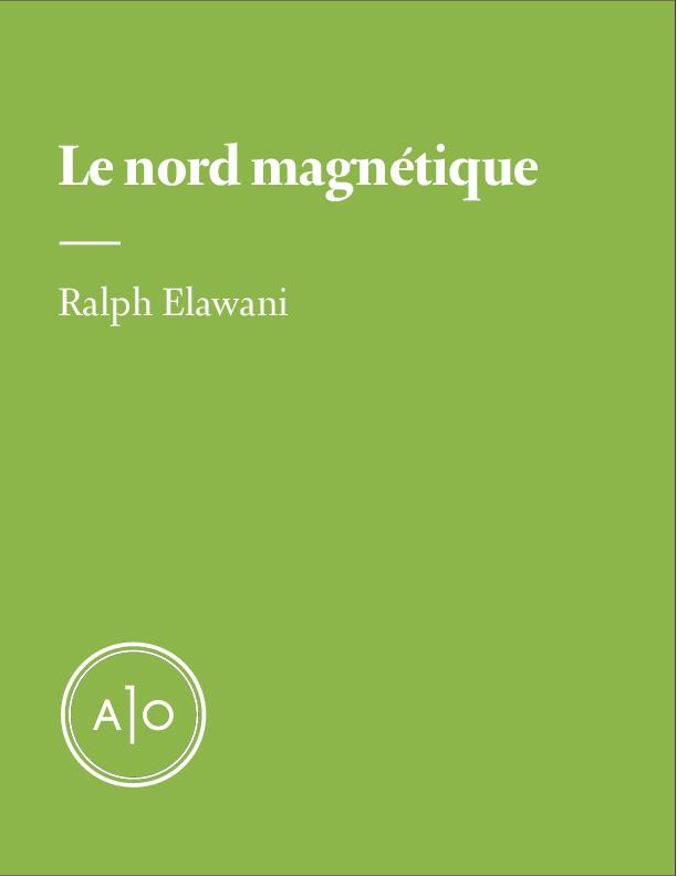 Le nord magnétique