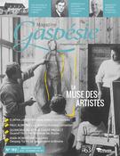 Magazine Gaspésie. Vol. 55 ...