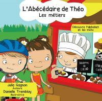 L'Abécédaire de Théo - Les ...