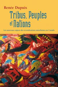 Image de couverture (Tribus, Peuples et Nations)