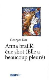 Anna brailléène shot
