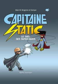 Capitaine Static 8 – Le Due...