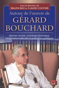 Image de couverture (Autour de l'oeuvre de Gérard Bouchard)