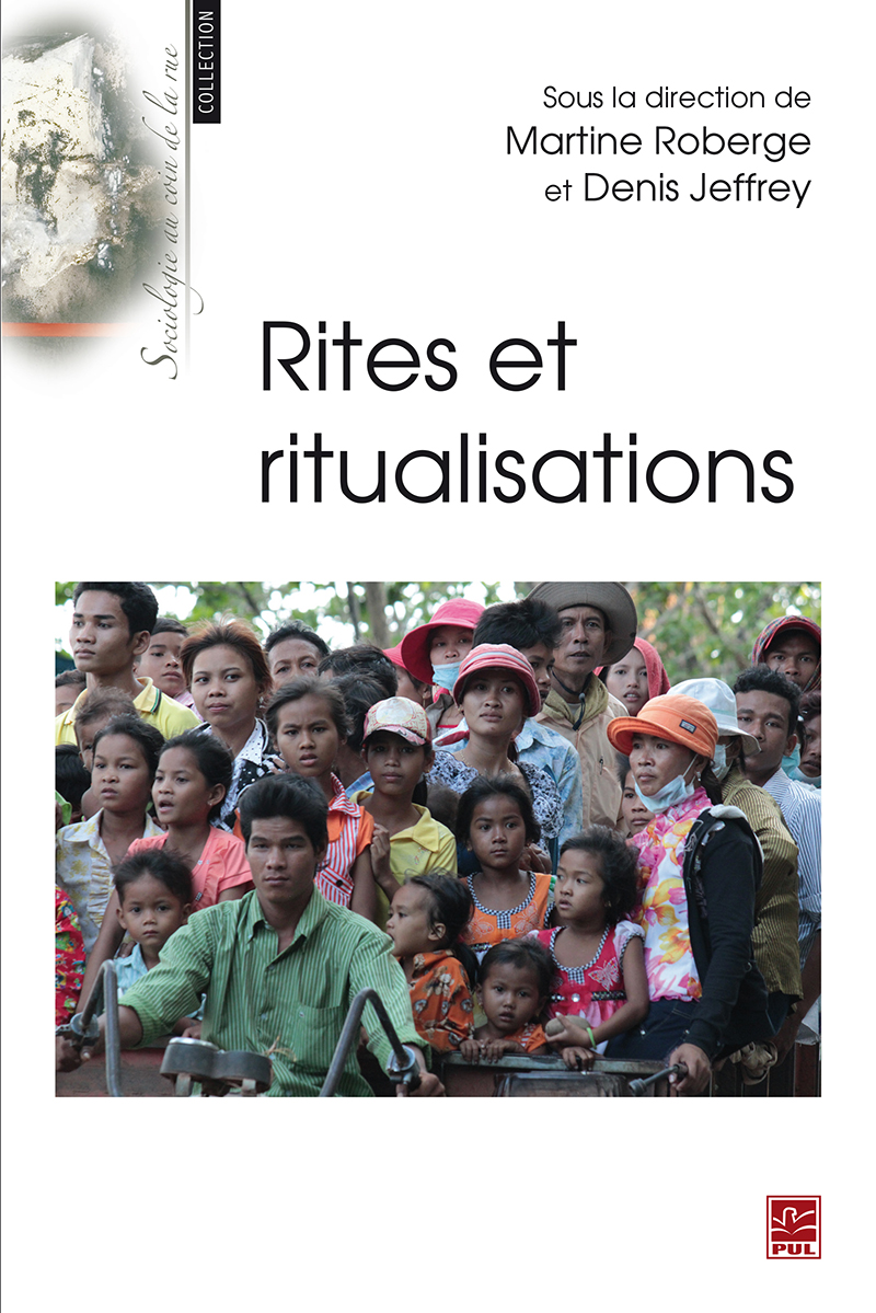 Rites et ritualisations
