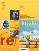 Lurelu. Vol. 39 No. 2, Auto...