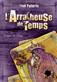 Image de couverture (L'Arracheuse de temps)