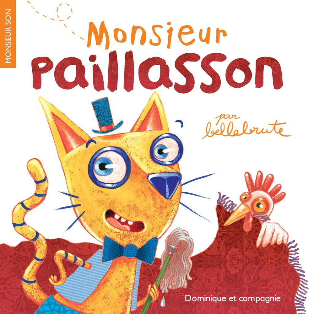 Monsieur Paillasson