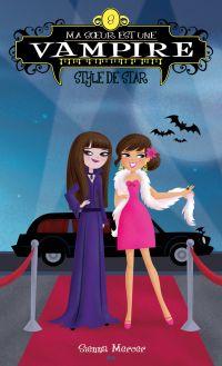 Image de couverture (Ma soeur est une vampire)
