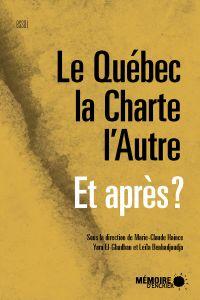 Le Québec, la Charte, l'Aut...