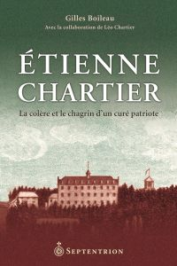 Étienne Chartier