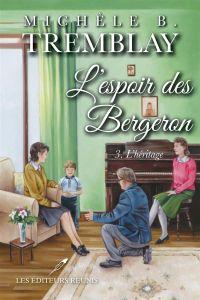 Image de couverture (L'espoir des Bergeron T.3)
