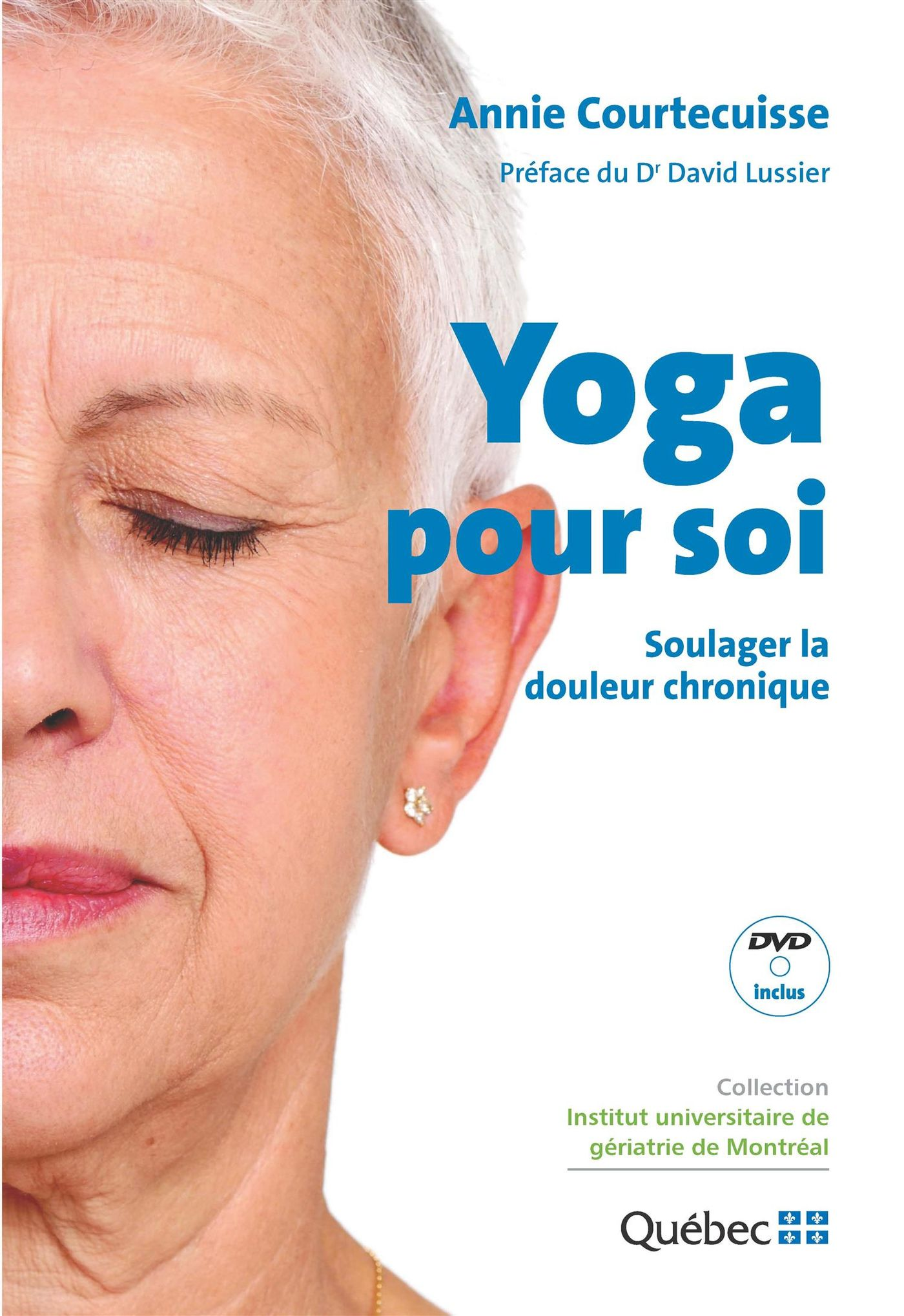 Yoga pour soi : Soulager la...