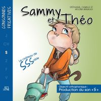 Sammy et Théo