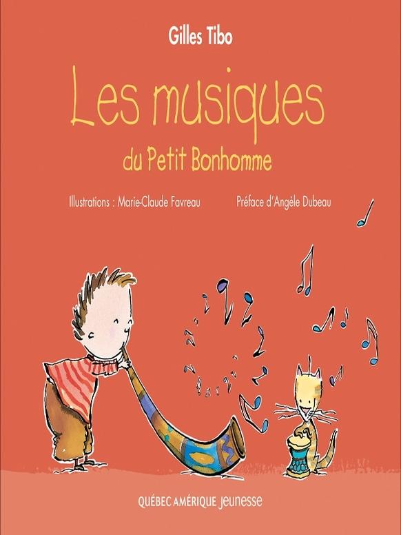 Petit Bonhomme 2 - Les musiques du Petit Bonhomme