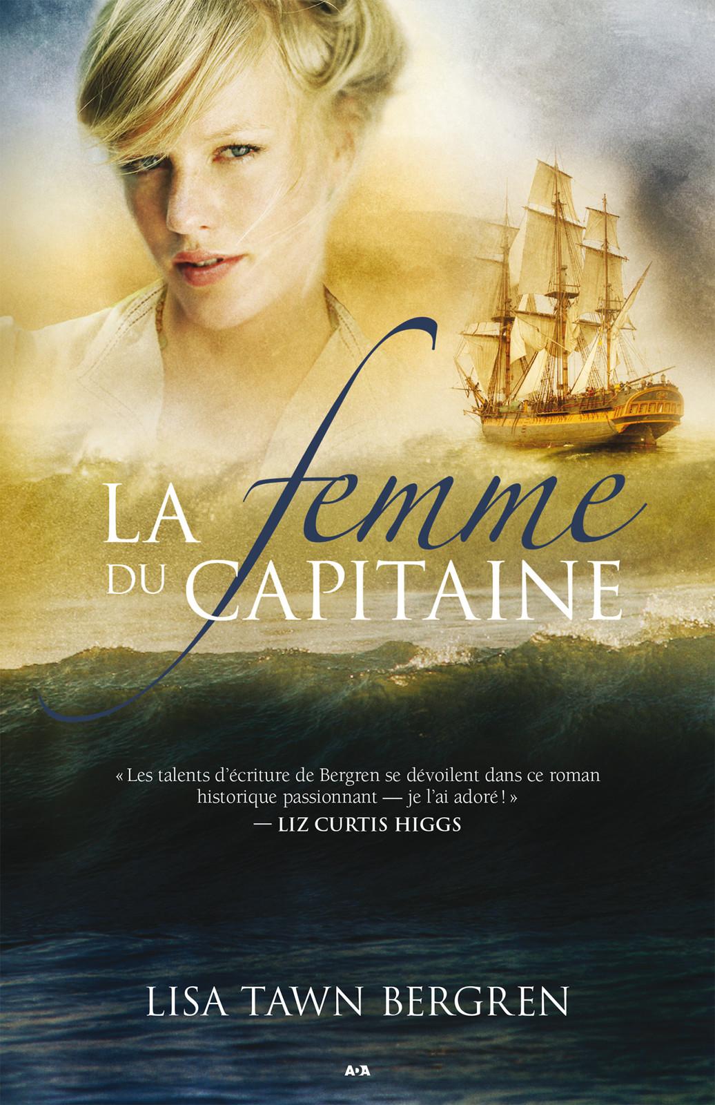 La femme du capitaine