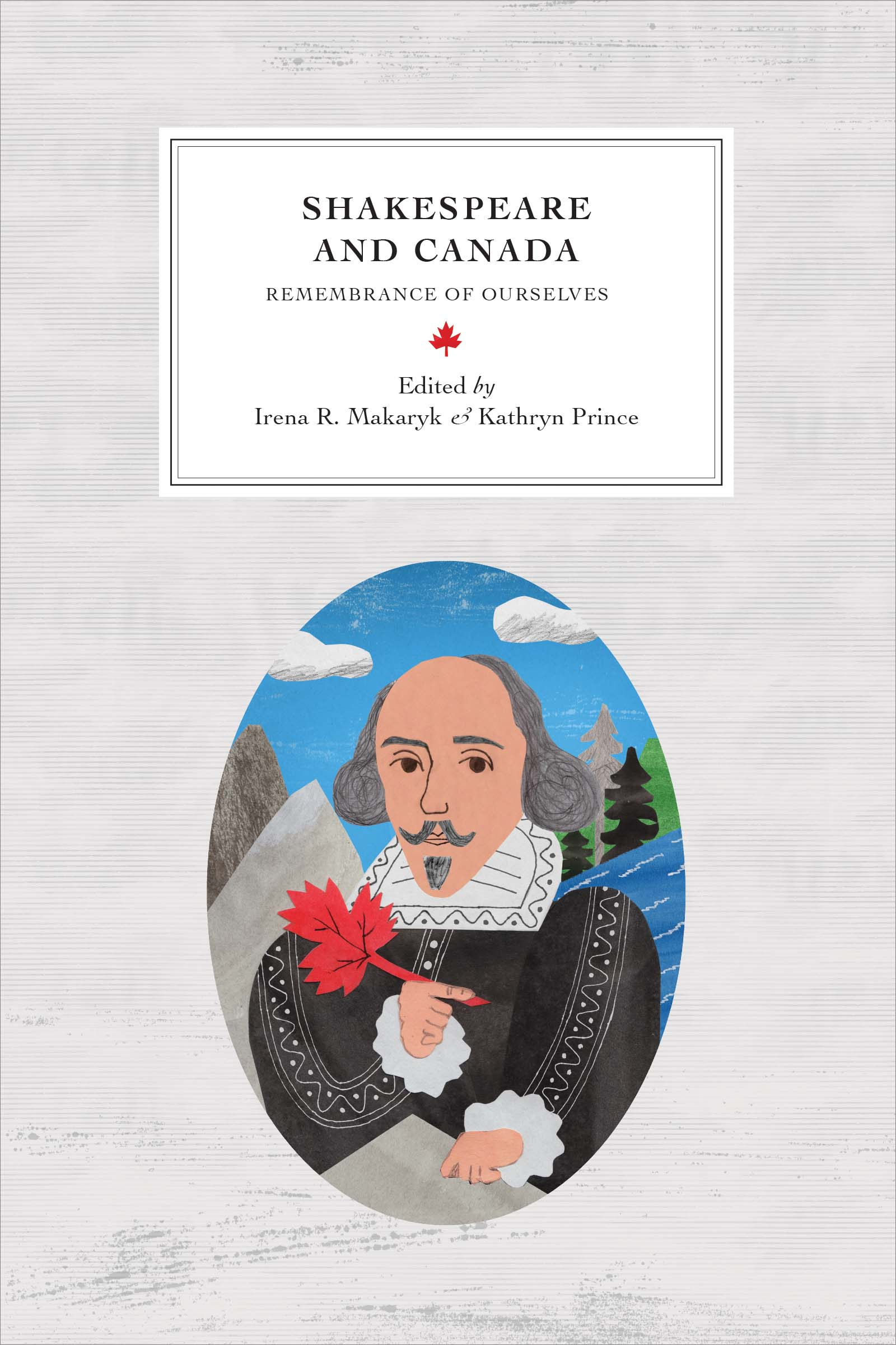 Shakespeare and Canada