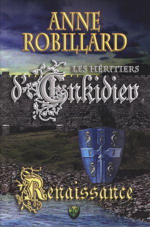 Les Héritiers d'Enkidiev 01...