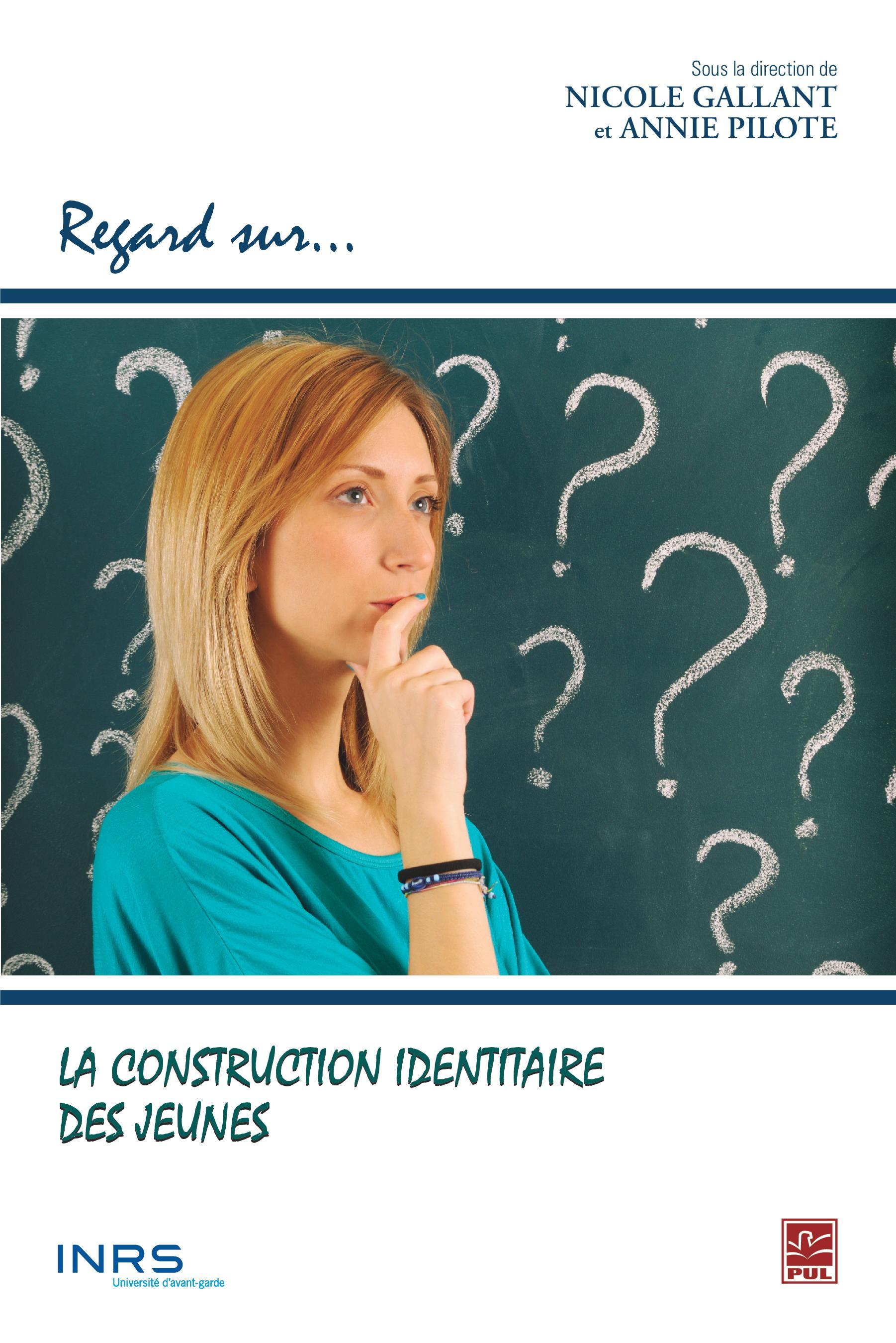 La construction identitaire...