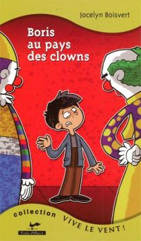 Boris au pays des clowns 12