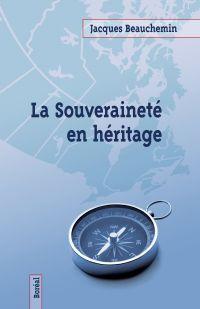 Image de couverture (La Souveraineté en héritage)