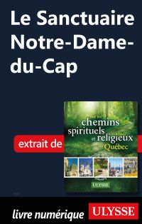 Le Sanctuaire Notre-Dame-du...