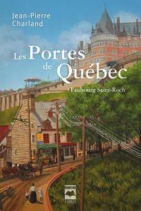 Cover image (Les Portes de Québec T1)