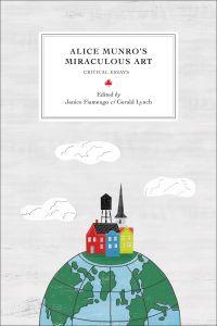 Image de couverture (Alice Munro's Miraculous Art)