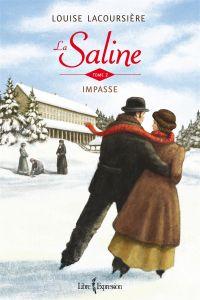 Image de couverture (La Saline, tome 2)