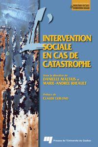 L'intervention sociale en c...