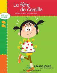 Image de couverture (La fête de Camille)