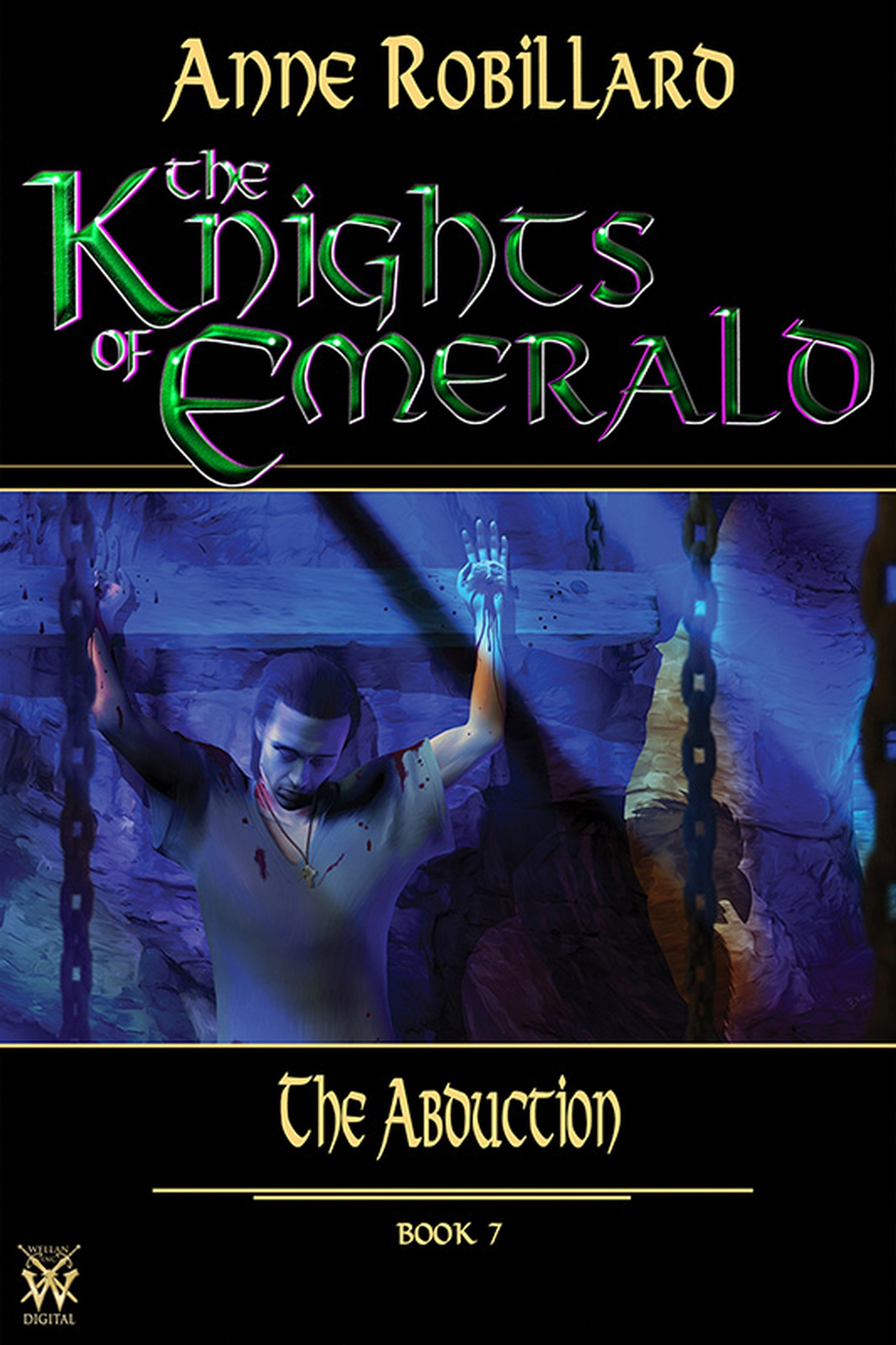 The Knights of Emerald 07 : The Abduction