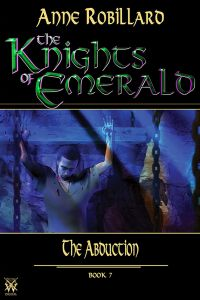 The Knights of Emerald 07 :...