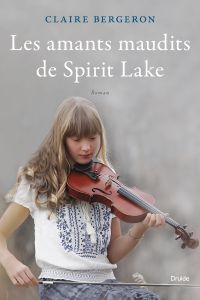 Image de couverture (Les amants maudits de Spirit Lake)