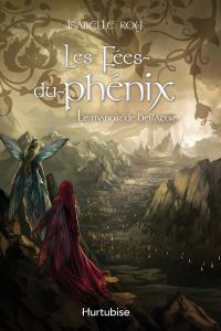 Image de couverture (Les Fées-du-phénix T3)