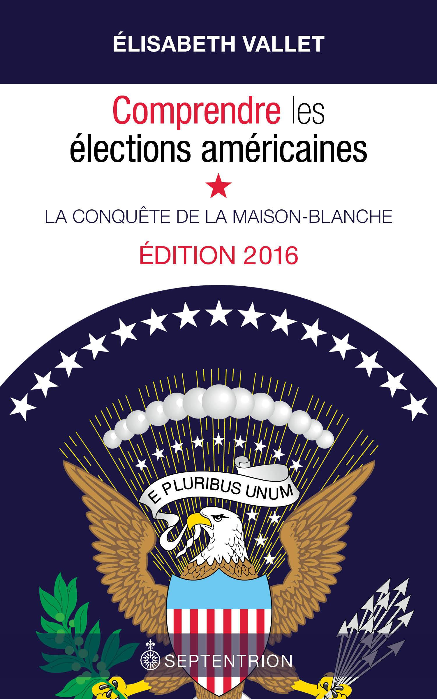 Comprendre les élections américaines, édition 2016
