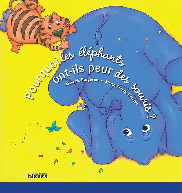 Pourquoi les éléphants ont-...