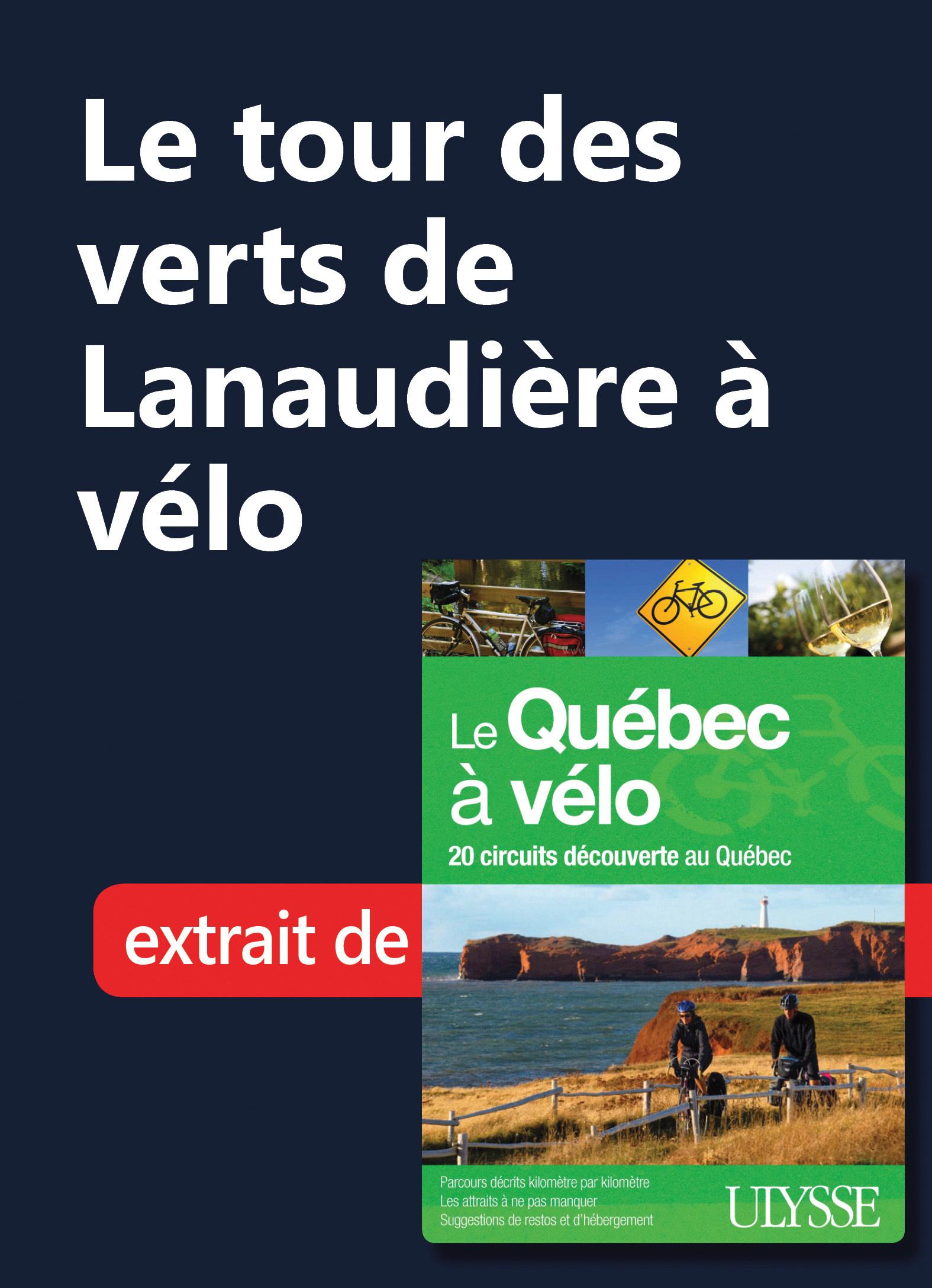 Le tour des verts de Lanaud...