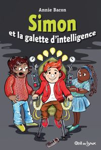Simon et la galette d'intelligence