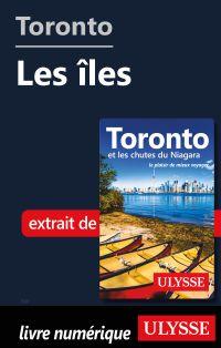 Toronto - Les îles