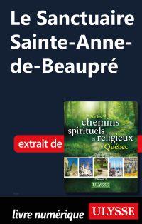 Le Sanctuaire Sainte-Anne-d...