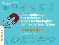 L'apprentissage des sciences et des technologies par l'expérimentation – Module 4