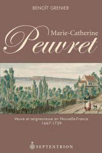 Marie-Catherine Peuvret