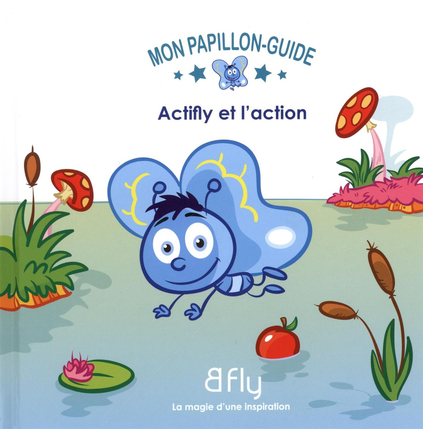 Actifly et l'action 03