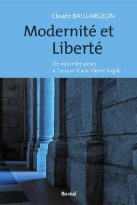 Modernité et liberté