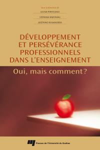 Développement et persévéran...