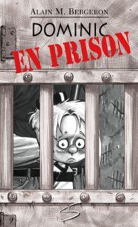 Image de couverture (Dominic en prison)