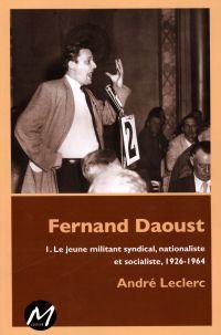 Fernand Daoust 1