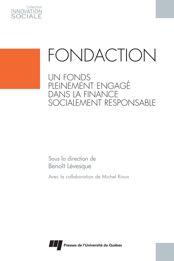 Fondaction, un fonds pleine...