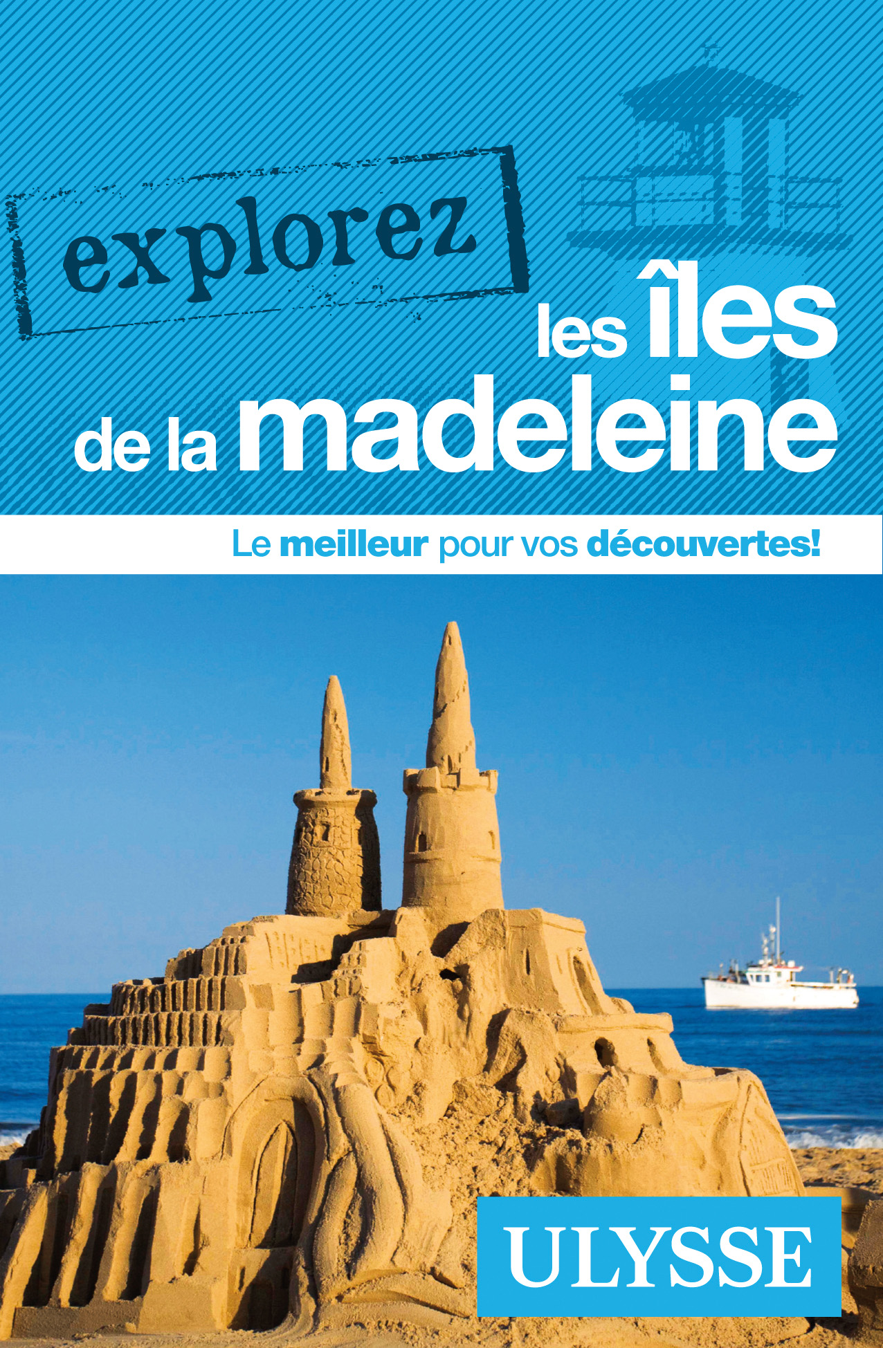 Explorez les Îles de la Madeleine
